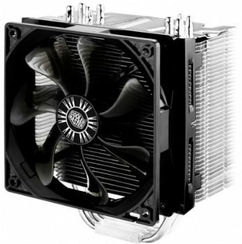 Cooler Master chladič Hyper 412S, LGA 2011/1366/1156/1155/775/FM1/AM3+/AM2+
