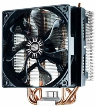 Cooler Master chladič Hyper T4, LGA2011/1366/1156/1155/775/FM1/AM3+/AM3/AM2