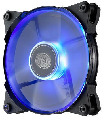 Cooler Master ventilátor JetFlo 120, modrý