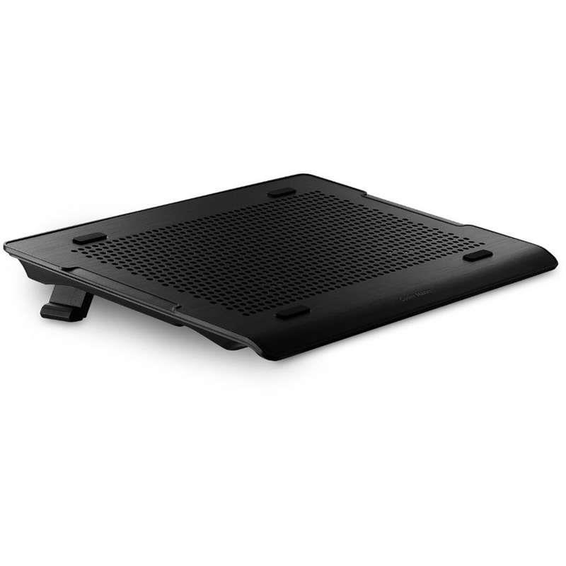 Cooler Master chladič pro notebook NotePal A200, černý