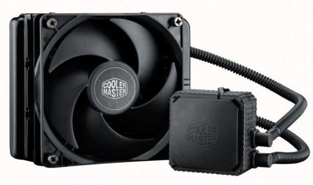 Cooler Master vodní chlazení Seidon 120V Ver.2