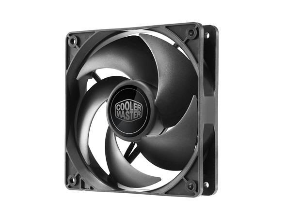 Cooler Master ventilátor Silencio FP 120 3PIN