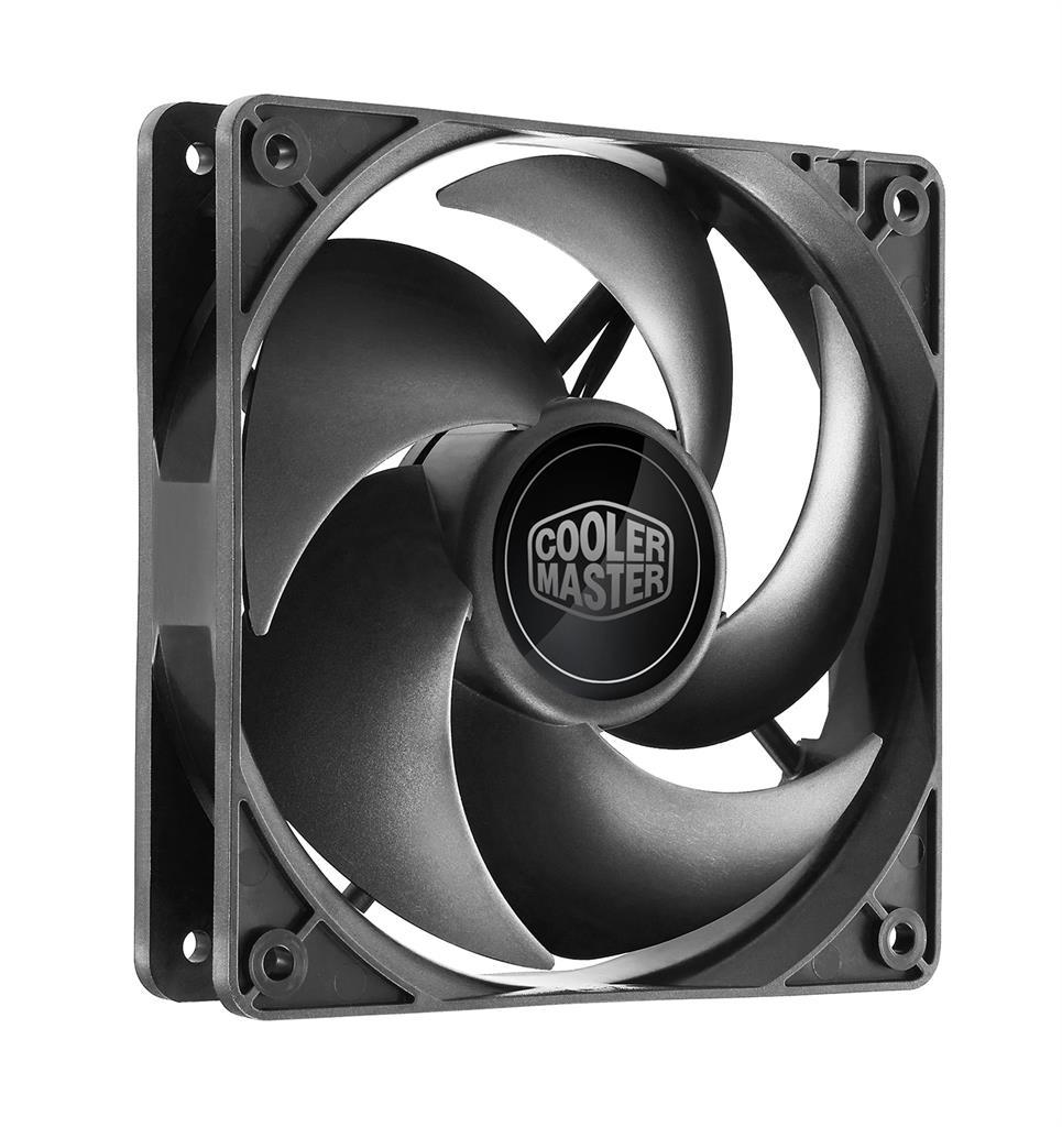 Cooler Master ventilátor Silencio FP 120 (PWM)
