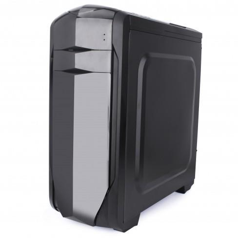 X2 ATX pc gamer case - X2.6018 MOD Series