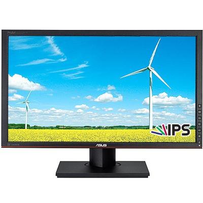 Asus LCD-LED PA238Q 23'' wide FHD, IPS, ZBD, DC 50mil:1, DVI, HDMI, 178/178, č.