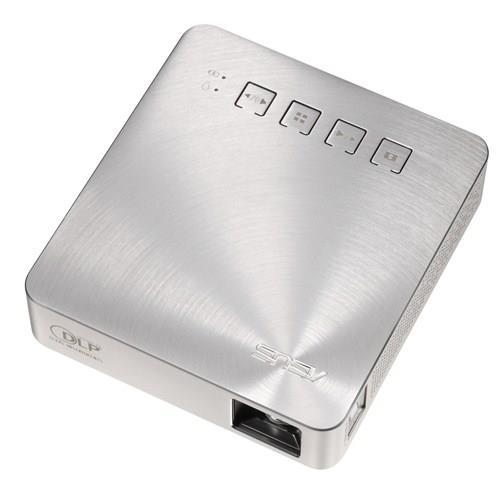Asus S1 LED projektor, DLP, 200 ANSI, 1000:1, 30000 h,854x480