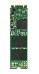 Transcend 64GB SSD SATA3 MLC M.2 2280-D2-B-M (čtení/zápis; 450/80MB/s)