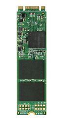 Transcend SSD M.2 2280 SATA 6GB/s, 32GB, MLC (čtení/zápis; 230/40MB/s)