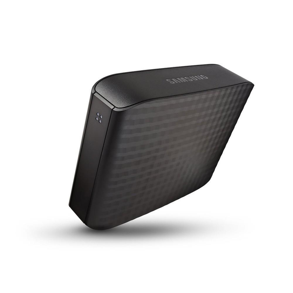 Samsung externí HDD D3 Station 3.5'' 5TB, USB3, černý
