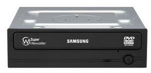 Internal DRW Samsung SH-224GB, 24x write, 48x read