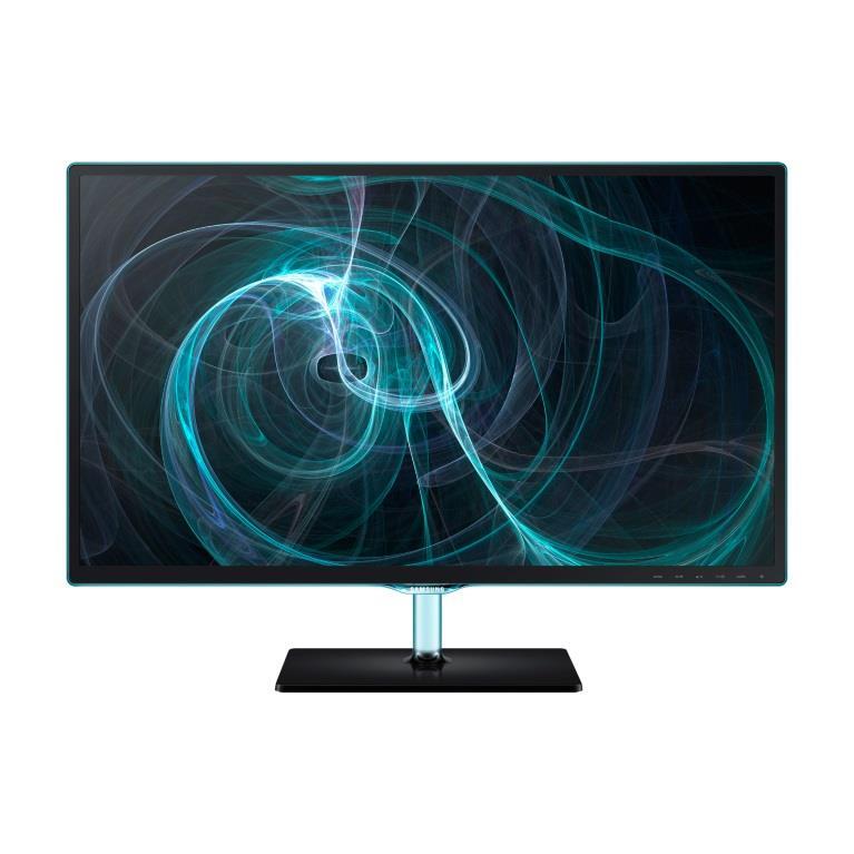 Samsung LCD LS24D390HL 23,6'', LED, PLS, 5ms, HDMI, D-Sub,3,5mm jack, 1920x1080