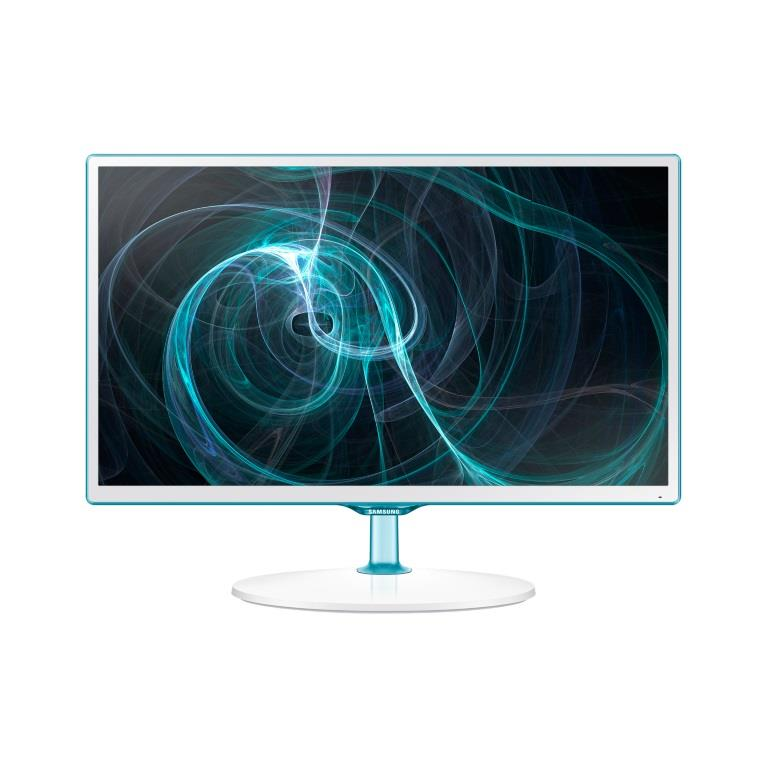 TV monitor Samsung LT24D391EW 23.6'' LED FHD, 5ms, 2xHDMI, USB, D-Sub, Speakers