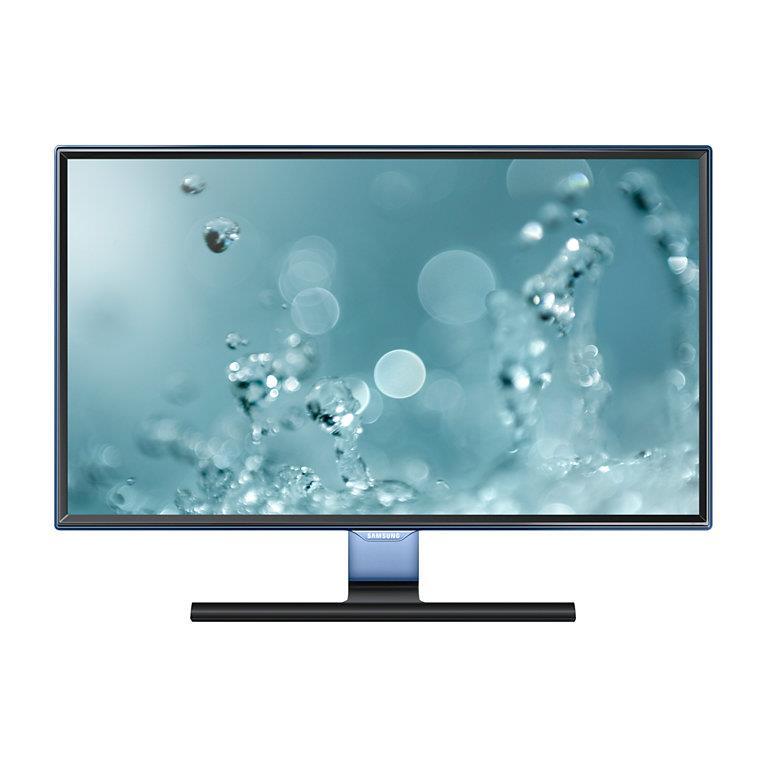 Samsung LCD LS27E390HS, 27'' PLS, 4ms, HDMI, D-Sub, 3,5mm jack, 1920x1080