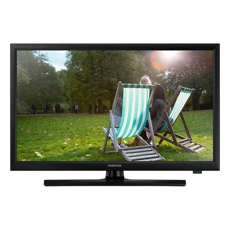 Samsung LCD LT24E310EW 23.6'' LED, 8ms, TV, 2xHDMI, USB, repro, 1366x768