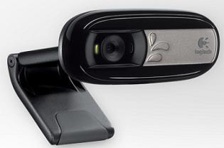 Logitech C170 Webová kamera
