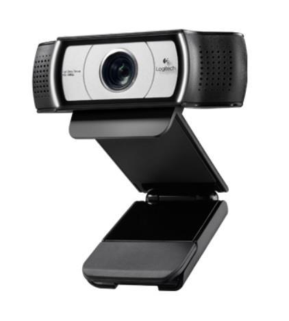 Logitech C930e WebCam webová kamera