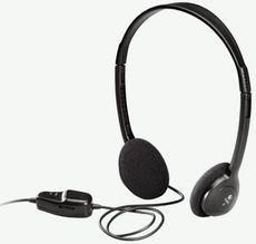 Sluchátka Dialog-220, stereo sluchátka