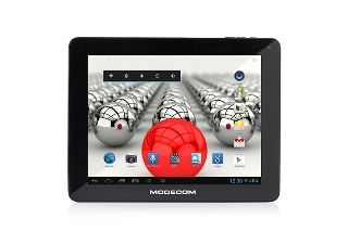 Modecom FreeTAB 8001 IPS X2 3G, 8'', 1.6GHz, 16GB, 1GB RAM, GPS, Android 4.1