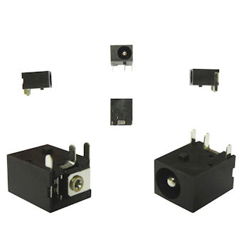 Qoltec DC konektor pro ASUS/ Toshiba Satellite