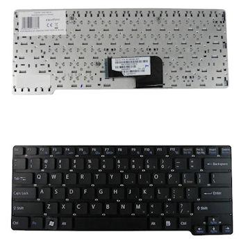Qoltec Klávesnice pro notebook Sony VGN-CW BLACK