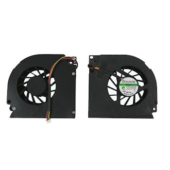 Qoltec Ventilátor pro Acer Aspire 7000 7100