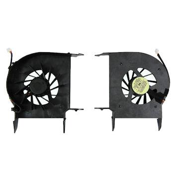 Qoltec Ventilátor pro HP DV6 Series