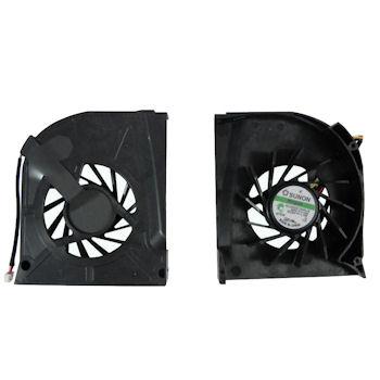 Qoltec Ventilátor pro HP DV6000 Intel