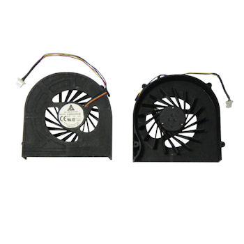 Qoltec Ventilátor pro HP Probook 4520s