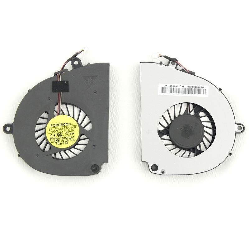 Qoltec Ventilátor pro Acer Aspire 5350 5750