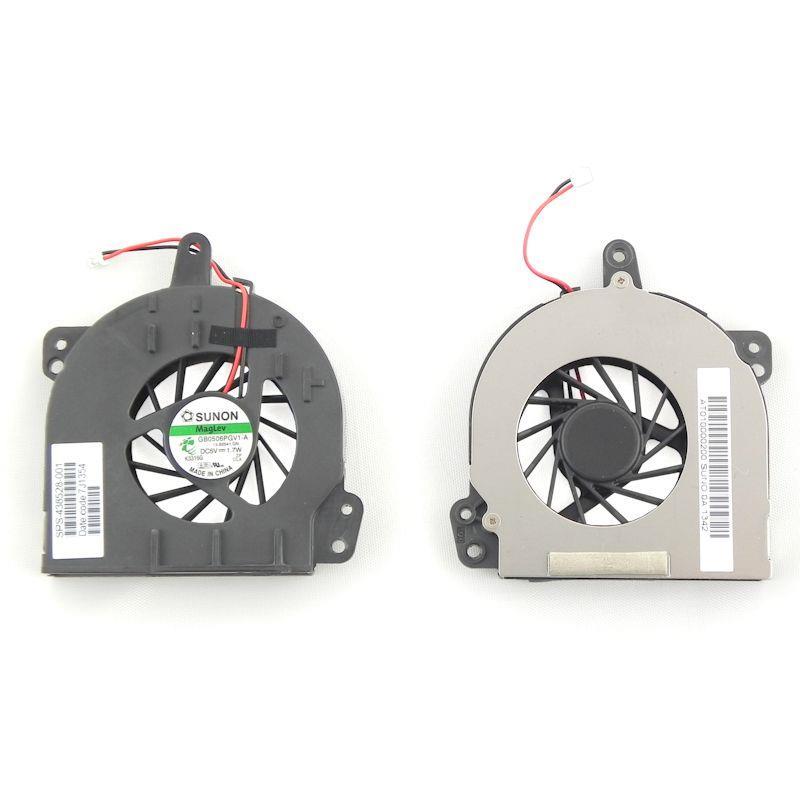 Qoltec Ventilátor pro HP/Compaq 500 510 520