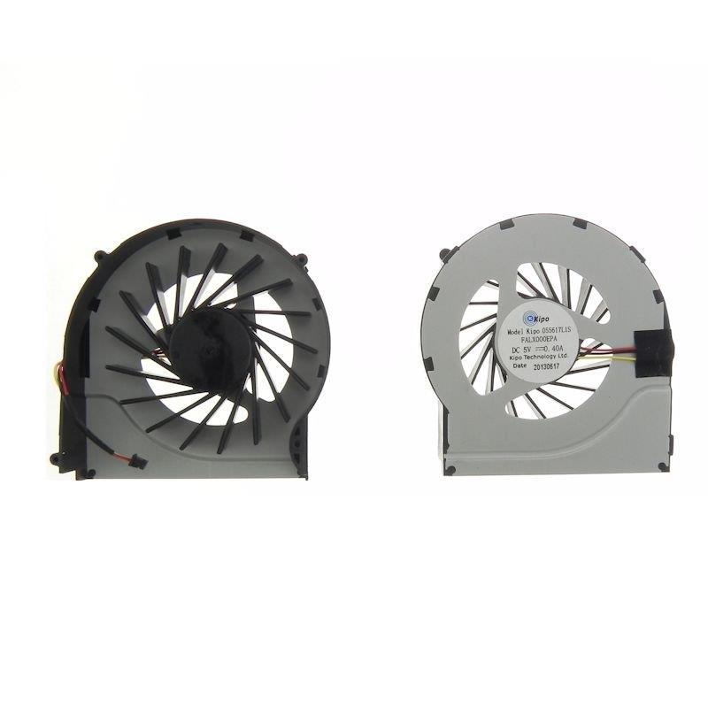 Qoltec Ventilátor pro HP/Compaq DV6-3000
