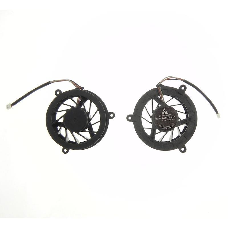 Qoltec Ventilátor pro HP 4410S 4510S