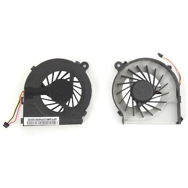 Qoltec Ventilátor pro HP/Compaq CQ42 G42