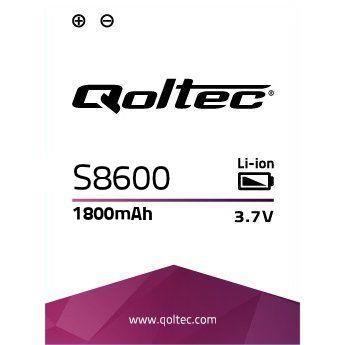 Qoltec Baterie pro Samsung Wave 3 S8600, 1800mAh