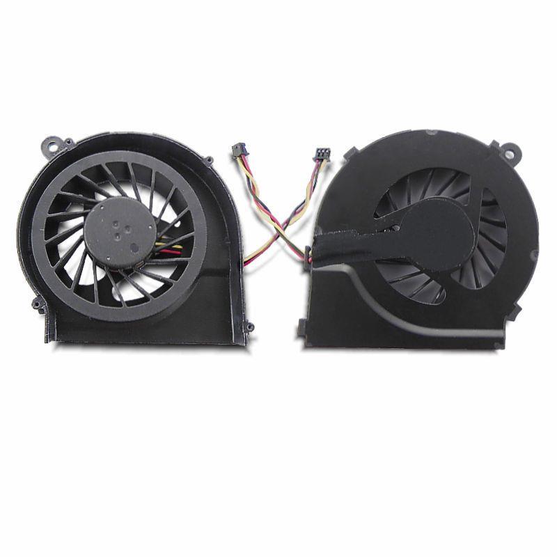 Qoltec Ventilátor pro HP Pavilion G-4 pin