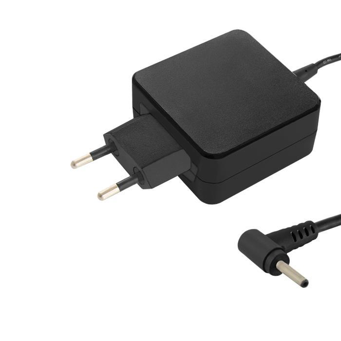 Qoltec AC adaptér pro tablet Asus 19V | 1.58A | 2.5*0.7