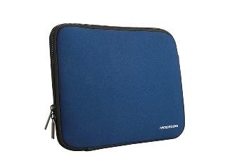 Neoprenové pouzdro na notebook MODECOM BROOKLYN S1 16-18'' modré