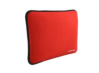 Neoprenové pouzdro na notebook MODECOM BROOKLYN 14-16'' červené