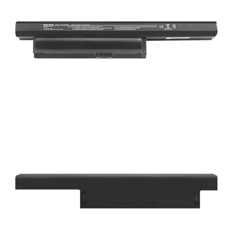 Qoltec Long Life baterie pro notebook Sony VGP-BPS22 VGP-BPS22A | 11.1 V|4400mAh