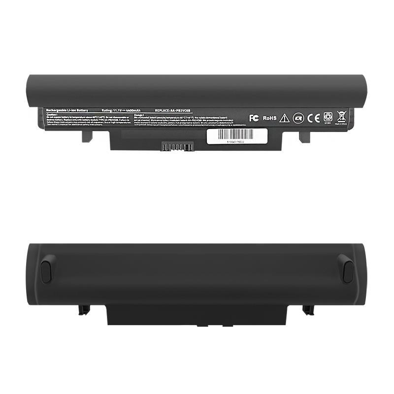 Qoltec Long Life Notebook Battery - Samsung NP-N100   4400mAh   11.1V