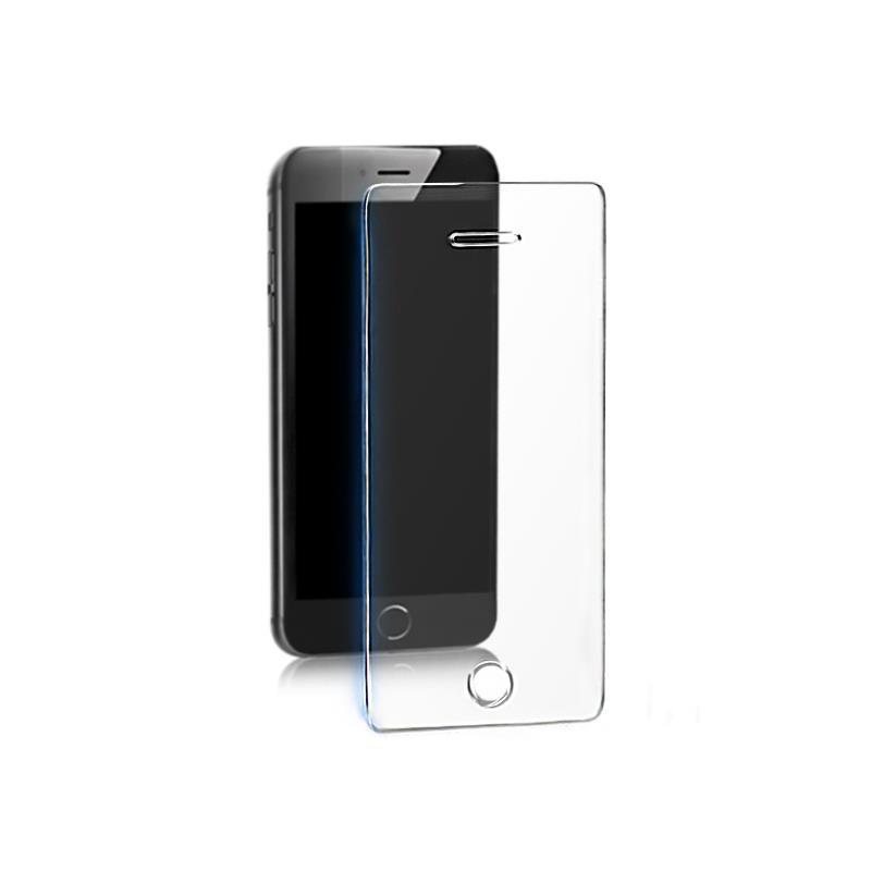 Qoltec Premium Tempered Glass Screen Protector for Samsung Grand Prime