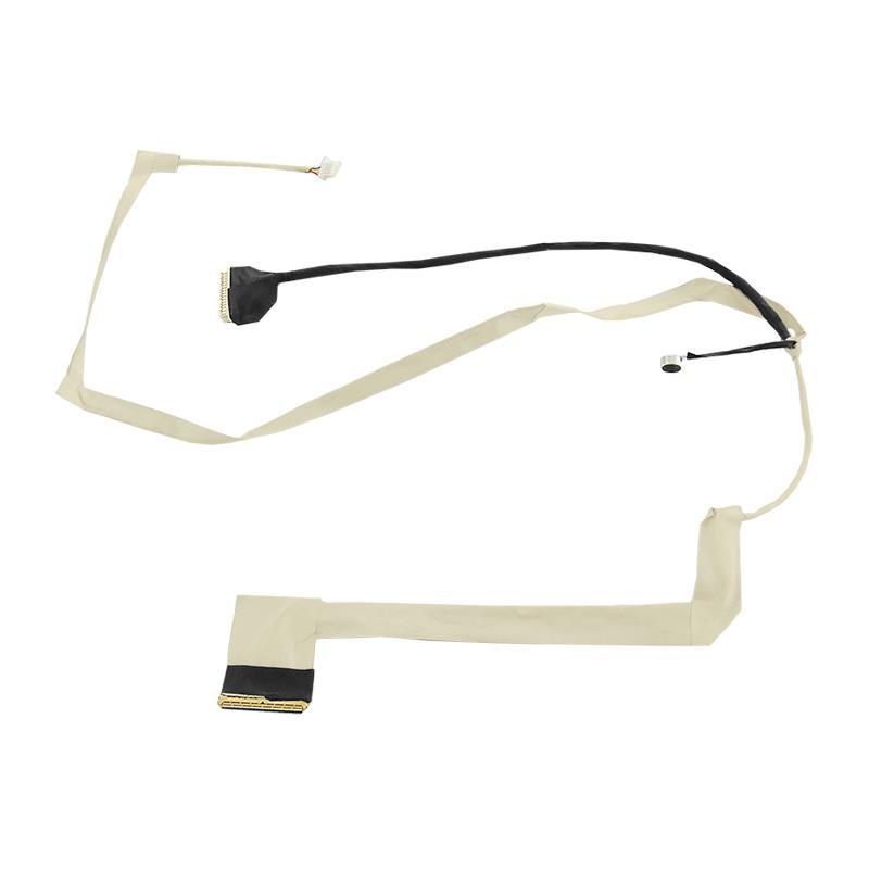 Qoltec LCD Cable f Asus A52 K52 K52F K52JR K52J