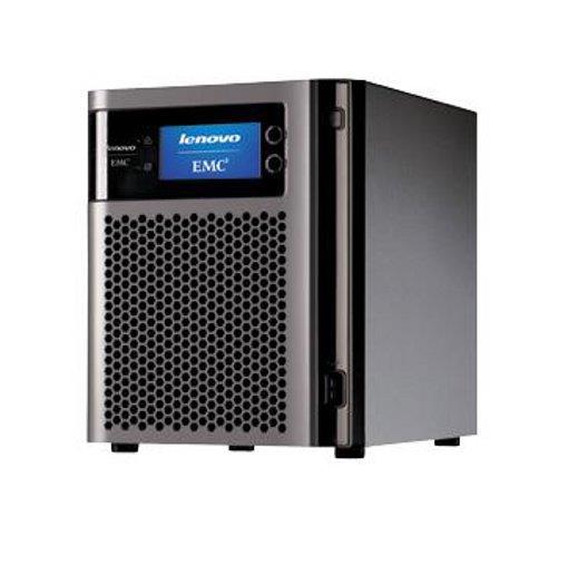 Lenovo Iomega px4-300d Network Storage, 4x 1TB server class HDD, EMEA