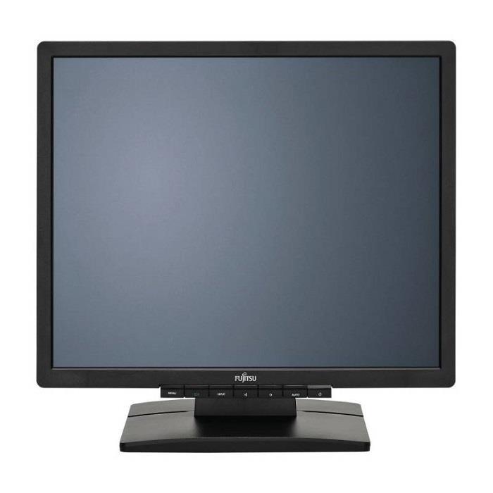 FUJITSU LCD E19-7 LED 19''(48cm) 5:4 (1280x1024/800:1/250cd/5ms/DVI/Audio)