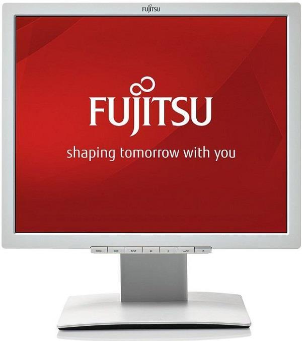 FUJITSU DISPLAY B19-7