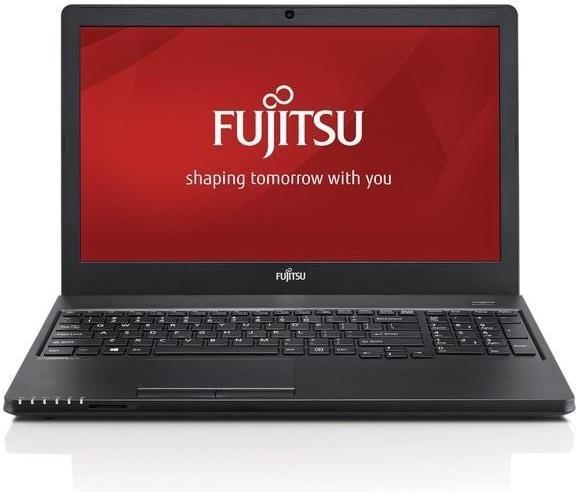 FUJITSU NB LB A555 15.6 HD i3-5005U 8GB 256-SSD DVD W10