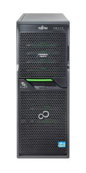 Primergy TX200s7 E5-2407 (QC/2.2G/10MB) 4GB 4x3.5 SATA DVDRW 500W