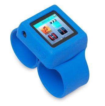 Media-Tech JOYMAN MP4 WATCH digitální hodinky s MP4 přehrávačem