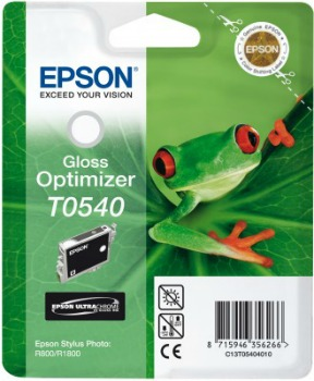 Inkoust Epson T0540 gloss optimizer | Stylus Photo R800/1800
