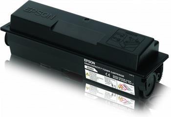 Toner Epson black | high capacity | 8000str| AcuLaser MX20/M2400